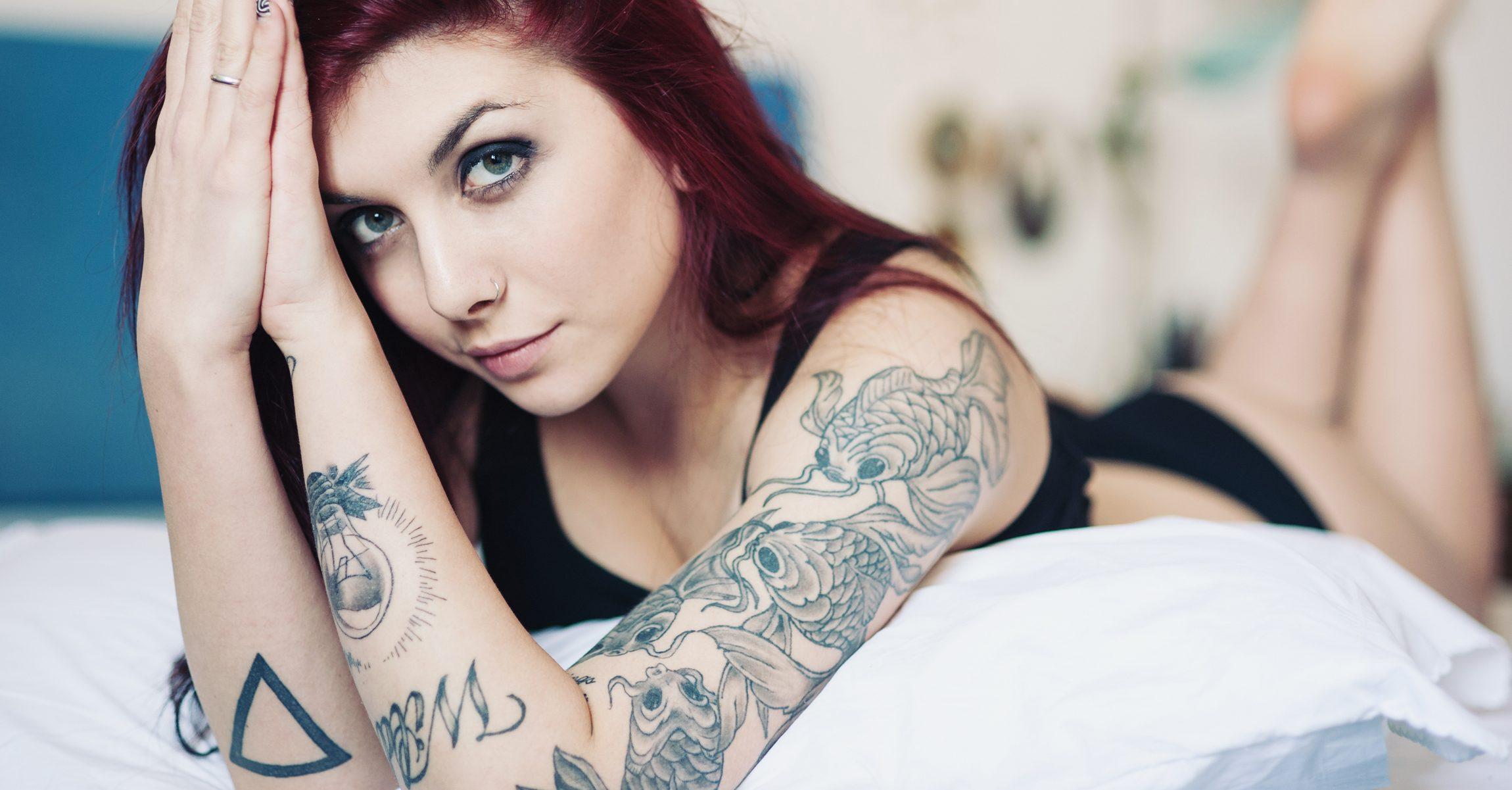 Neworld tattoo Studio