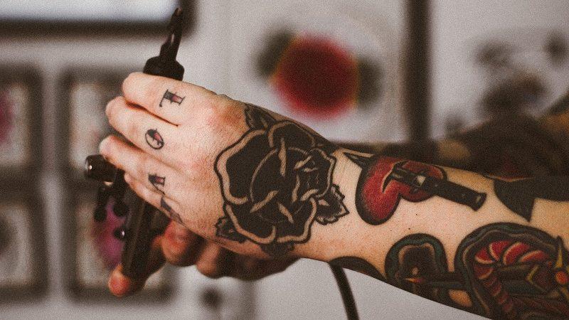 I tatuatori migliori li trovi a Milano