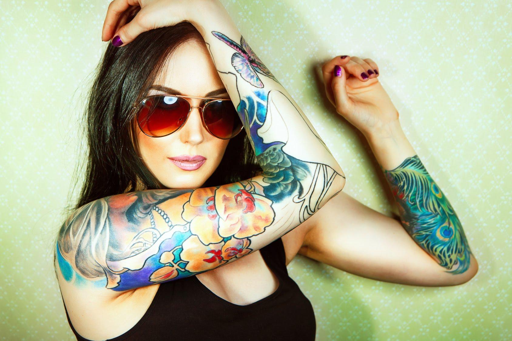 Tatuaggi Milano