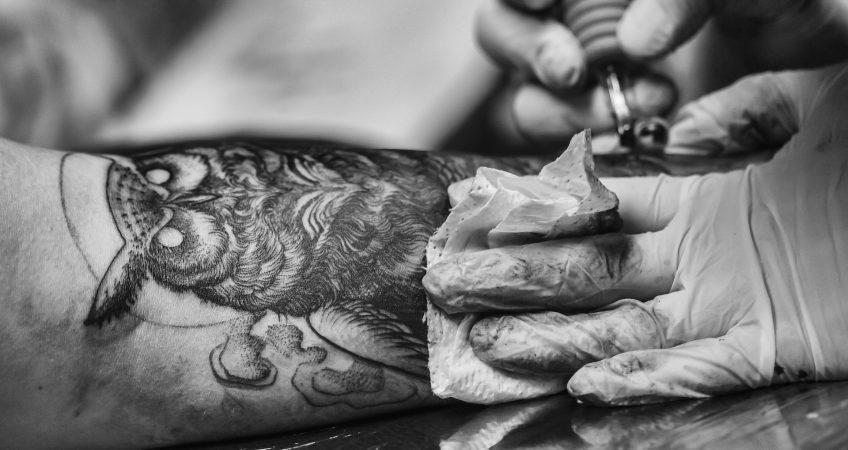 Come scegliere il miglior studio di tatuaggi a Milano?