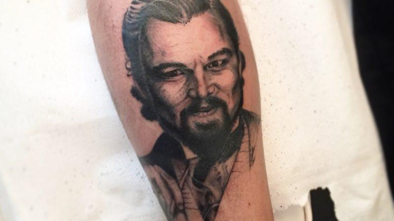 Tatuaggi realistici (e non solo)