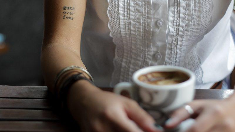 Scegli il tatuaggio più giusto per te