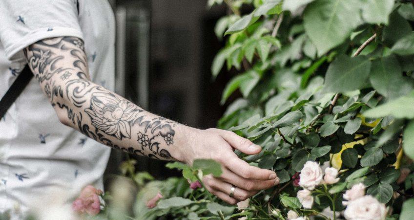 Tatuaggi orientali a Milano: i giapponesi sono i preferiti dai giovani