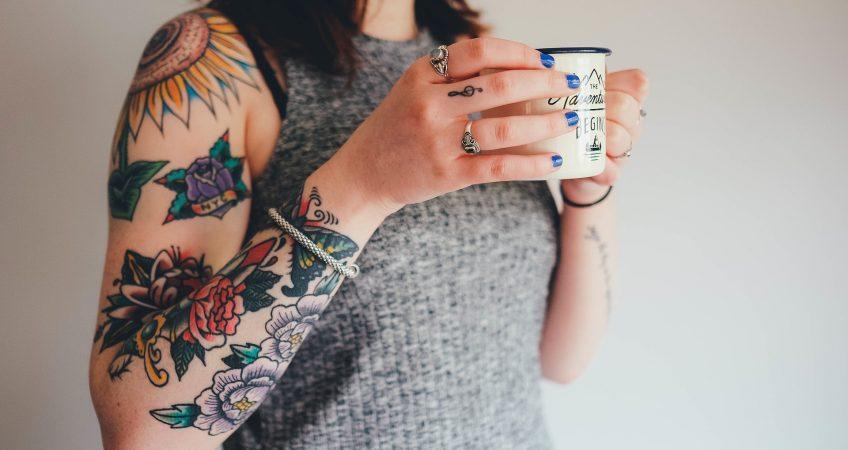 Tatuatori di Monza: ecco come fare la scelta giusta